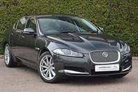 Used Jaguar XF (190PS) Premium Luxury