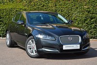 Used Jaguar XF (200PS) Luxury