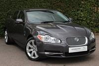 Used Jaguar XF V6 Luxury