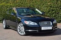 Used Jaguar XF V6 Premium Luxury