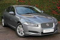 Used Jaguar XF (163PS) Luxury