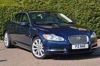 Used Jaguar XF V6 S Luxury