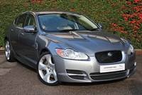 Used Jaguar XF V6 S Premium Luxury