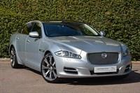 Used Jaguar XJ V6 Premium Luxury LWB