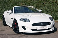 Used Jaguar XK XKR (V8)