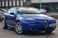 Used Alfa Romeo Brera S