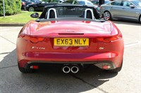 Used Jaguar F-Type V6 S