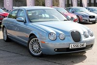 Used Jaguar S-Type SE (D V6)