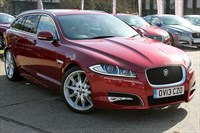 Used Jaguar XF S Premium Luxury (V6 S)