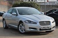 Used Jaguar XF (190PS) Luxury