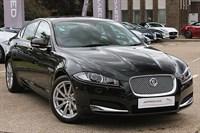 Used Jaguar XF (200PS) Premium Luxury