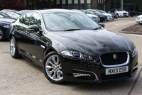 Used Jaguar XF D SPORT