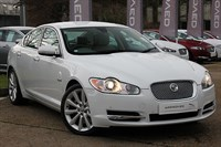 Used Jaguar XF V6 Premium Luxury