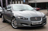 Used Jaguar XF (200PS) Premium Luxury