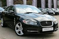 Used Jaguar XF V6 S Luxury
