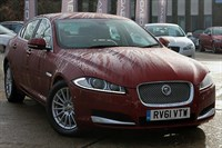 Used Jaguar XF (190PS) SE