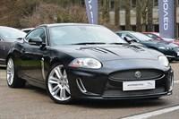 Used Jaguar XK XKR