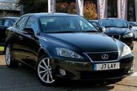 Used Lexus IS TD SE-I
