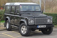 Used Land Rover Defender 110 XS (TDCi 2.2)