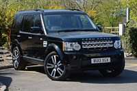 Used Land Rover Discovery SDV6 HSE Luxury