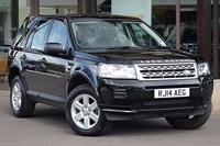 Used Land Rover Freelander 2 TD4 GS