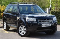 Used Land Rover Freelander GS (Td4/Td4_e)