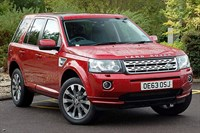 Used Land Rover Freelander SD4 HSE LUX