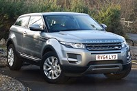 Used Land Rover Range Rover Evoque SD4 Pure TECH