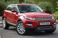 Used Land Rover Range Rover SD4 Prestige