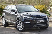 Used Land Rover Range Rover Pure (SD4)