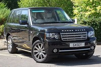 Used Land Rover Range Rover TDV8 Westminster Edition