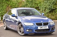 Used BMW 320i 3 SERIES M SPORT MANUAL