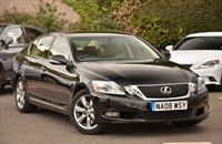 Used Lexus GS 300 SE (V6 VVT-i) AUTO MULTI MEDIA