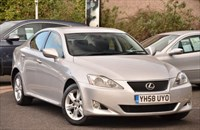 Used Lexus IS 220 IS D S SALOON