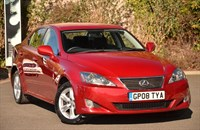 Used Lexus IS 220d