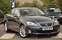 Used Lexus IS SE-I (220d) FULL MAP NAVI 7.9% APR*