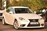 Used Lexus IS Luxury