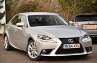 Used Lexus IS Executive HYBRID