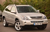 Used Lexus RX SE MULTI MEDIA