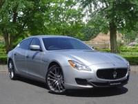 Used Maserati Quattroporte DV6
