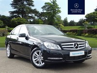 Used Mercedes C220 C-Class Executive SE CDi 7G-Tronic BlueEFFICIENCY