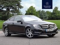 Used Mercedes C250 C CLASS CDI AMG SPORT EDITION PREMIUM PLUS