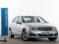 Used Mercedes C200 C-Class Executive SE CDI PREMIUM