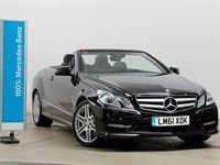 Used Mercedes E250 E-Class Sport Edition 125 CDI BlueEFFICIENCY 7G-Tronic