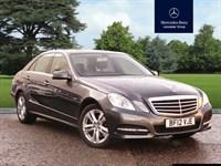 Used Mercedes 220 E-Class Executive SE CDI BlueEFFICIENCY 7G-Tronic