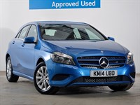 Used Mercedes A180 CDI A-Class SE BLUEEFFICIENCY