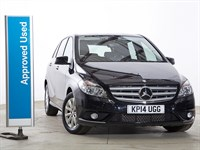 Used Mercedes B180 CDI B-Class SE BLUEEFFICIENCY