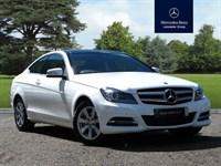 Used Mercedes C220 C CLASS CDI EXECUTIVE SE PREMIUM PLUS