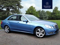 Used Mercedes E200 E CLASS CDI BLUEEFFICIENCY S/S SE W212