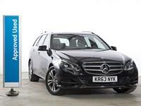 Used Mercedes E220 E-Class SE CDI 7G-Tronic Plus